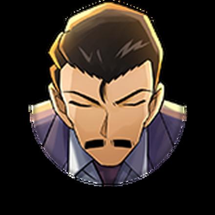 [私立探偵]毛利小五郎の画像