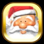 クリスマスイベントのアイコン