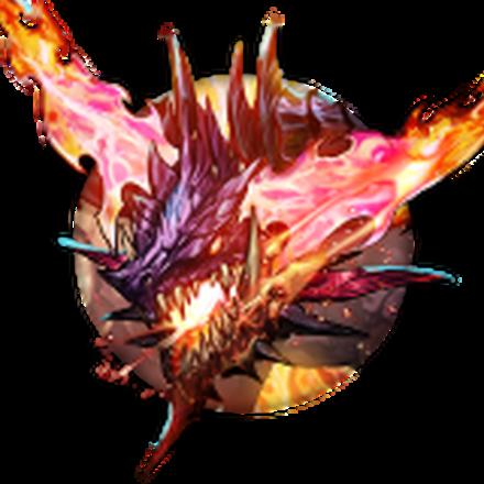 [闘激の火竜]コルヌゲーラの画像
