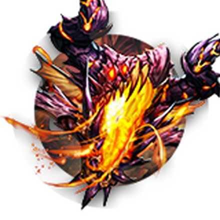 [災炎の獄竜]ゲオギースの画像