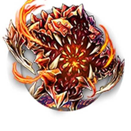 [蠕炎の竜]フレイムへリオンの画像