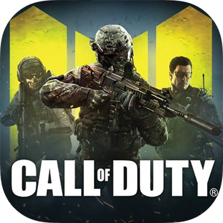 Call of Duty:Mobile画像