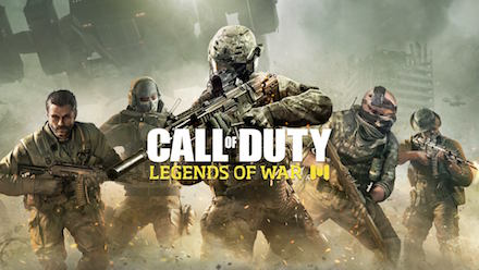 Call of Duty:Legends of War
