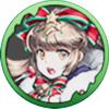 クリスマスクラウソラスの画像