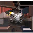 防具製錬工具