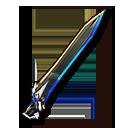 大剣型エクスカリバーの画像