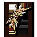ブラッドトリガー・アニマ(火)の画像