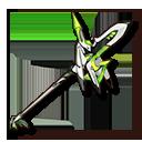 ハルバードオブゲイル(風)の画像