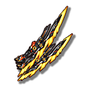 ファングダガー・マキナ(火)の画像