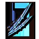ファングダガー(水)の画像