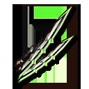 ファングダガー(風)の画像