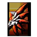 ウィングオブフレイム(火)の画像