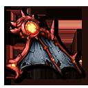 アーリマンウィング(火)の画像