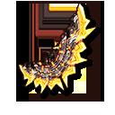 エンハンスエッジ・マキナ(火)の画像
