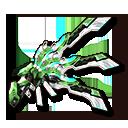 スラッシュウィング・マキナ(風)の画像