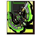 神装・天壊を刻む歯車の画像