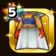 ラダトームの鎧(上)