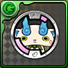 コマさんの妖怪メダルの画像