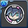 ふぶき姫の妖怪メダルの画像
