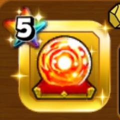 武器進化の宝玉のアイコン
