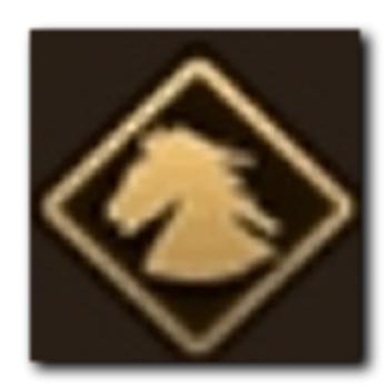 連戰騎のアイコン