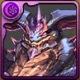 闇の幻蛇龍・ザッハークの画像