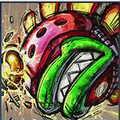 SSBU Petey Piranha (Super Mario Strikers)