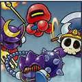 SSBU Meta-Knights