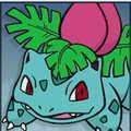 SSBU Ivysaur