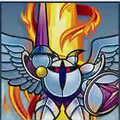 SSBU Galacta Knight