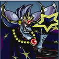 SSBU Nightmare Wizard