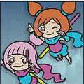 SSBU Kat & Ana