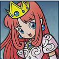 スマブラSPのショコラ姫