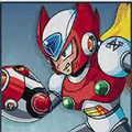 SSBU Zero (Zero Buster)