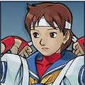 SSBU Sakura (Street Fighter)