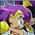 SSBU Shantae