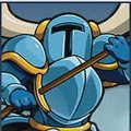 SSBU Shovel Knight