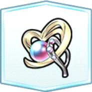 絆の結晶(大)の画像