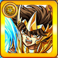 射手座の黄金聖闘士 星矢の画像