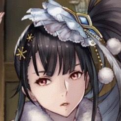 白雪妖精アリスの画像