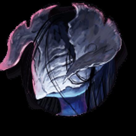 ネガエレシュキガルの画像