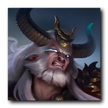 牛魔王の画像