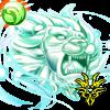 【神】荒獅子の闘魂のアイコン