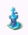 水の竜哭碑の画像