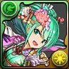 初春の狩猟姫・アルテミスの画像