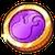 紫コインGのアイコン