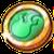 [緑コインGのアイコン