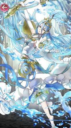 アクア(透魔の歌姫)の立ち絵