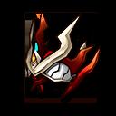 エンシェントボルケーノヘッドギア(火)の画像