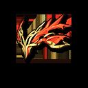 エンシェントボルケーノティアラ(火)の画像